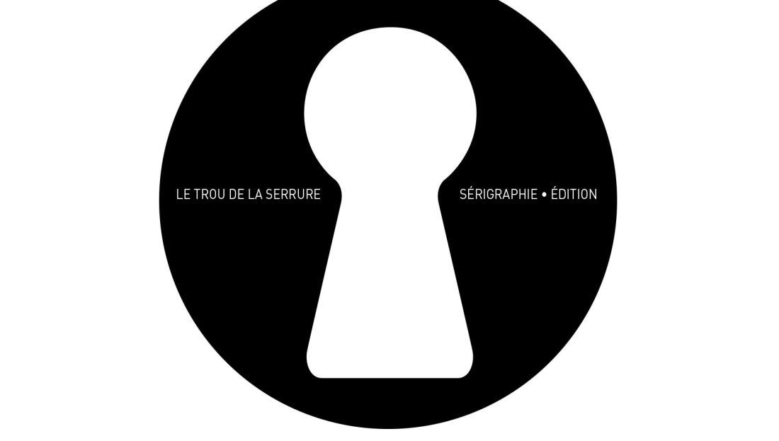 Logo du Trou de la Serrure à Clermont-Ferrand